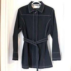 Utex Design Trench coat